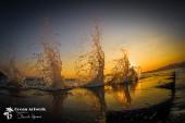 I love Bali Sunsets