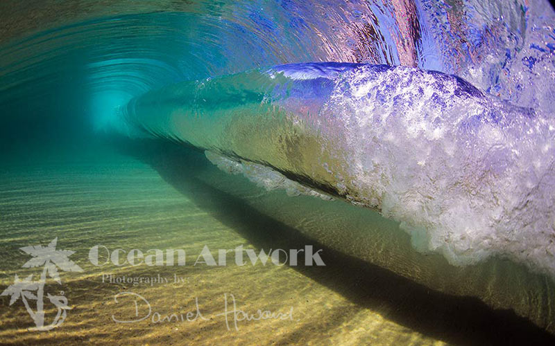 Under Water gallery Ocean Artwork